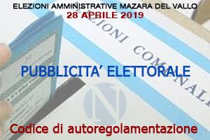 Codice Autoregolamentazione